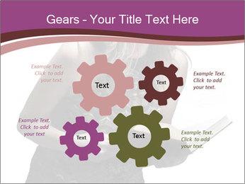 0000083017 PowerPoint Templates - Slide 47