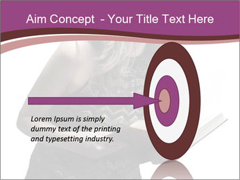 0000083017 PowerPoint Template - Slide 83