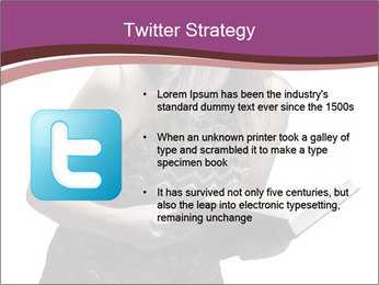 0000083017 PowerPoint Template - Slide 9