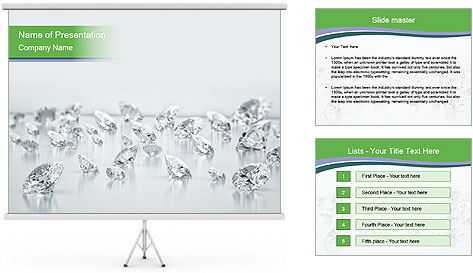 0000083018 PowerPoint Template