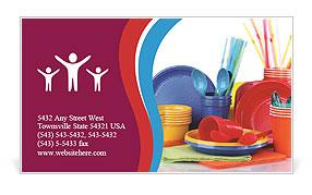 0000083019 Business Card Templates