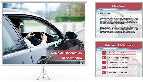 0000083020 PowerPoint Template