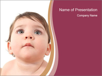 0000083021 PowerPoint Template - Slide 1