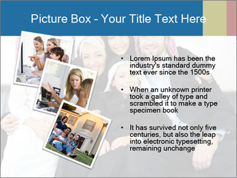 0000083022 PowerPoint Template - Slide 17