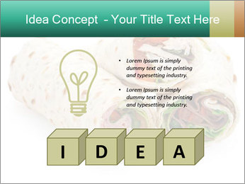 0000083023 PowerPoint Template - Slide 80