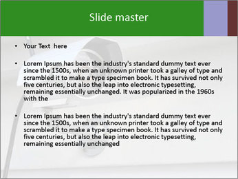 0000083024 PowerPoint Templates - Slide 2