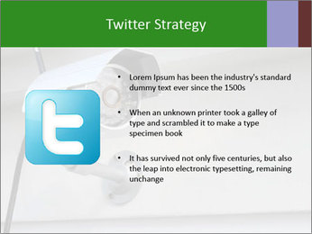 0000083024 PowerPoint Templates - Slide 9
