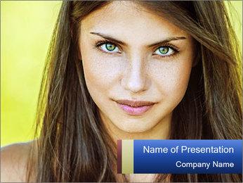 0000083025 PowerPoint Templates - Slide 1