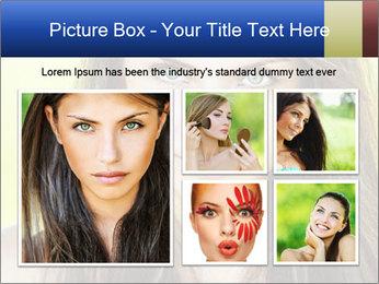 0000083025 PowerPoint Templates - Slide 19