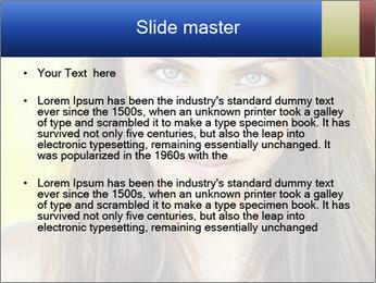 0000083025 PowerPoint Templates - Slide 2