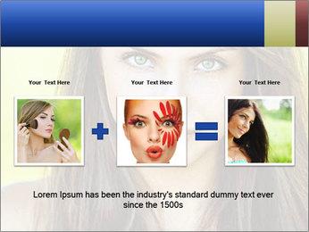 0000083025 PowerPoint Templates - Slide 22