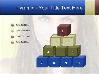 0000083025 PowerPoint Templates - Slide 31