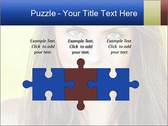 0000083025 PowerPoint Templates - Slide 42