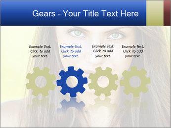 0000083025 PowerPoint Templates - Slide 48