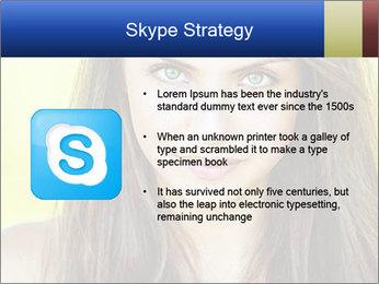 0000083025 PowerPoint Templates - Slide 8