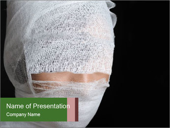 0000083026 PowerPoint Templates - Slide 1