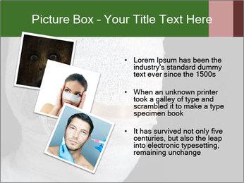 0000083026 PowerPoint Templates - Slide 17