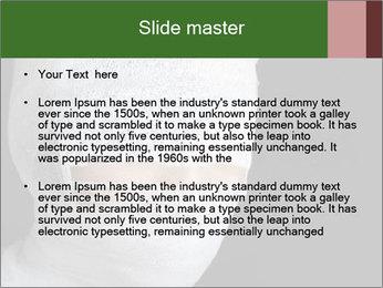 0000083026 PowerPoint Templates - Slide 2