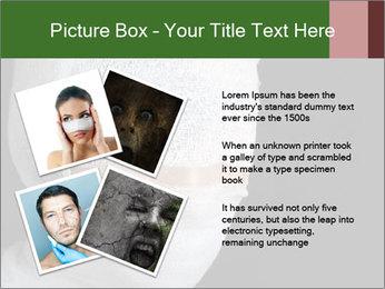 0000083026 PowerPoint Templates - Slide 23