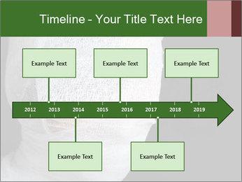 0000083026 PowerPoint Templates - Slide 28