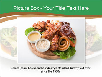 0000083028 PowerPoint Template - Slide 15