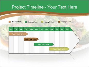 0000083028 PowerPoint Templates - Slide 25