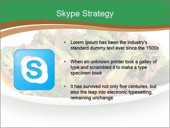 0000083028 PowerPoint Templates - Slide 8