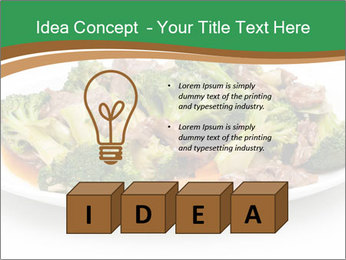 0000083028 PowerPoint Template - Slide 80