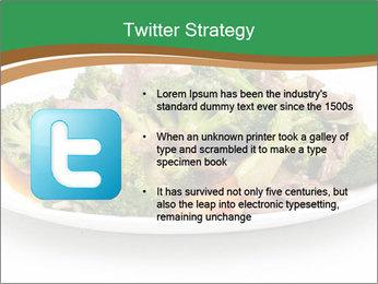 0000083028 PowerPoint Templates - Slide 9