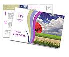 0000083030 Postcard Template