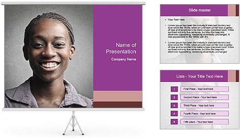0000083031 PowerPoint Template