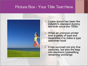 0000083031 PowerPoint Template - Slide 13