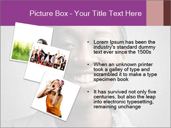 0000083031 PowerPoint Template - Slide 17