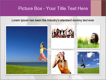 0000083031 PowerPoint Template - Slide 19