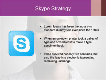 0000083031 PowerPoint Template - Slide 8
