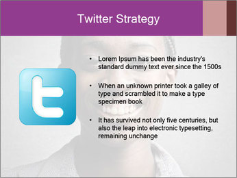 0000083031 PowerPoint Template - Slide 9