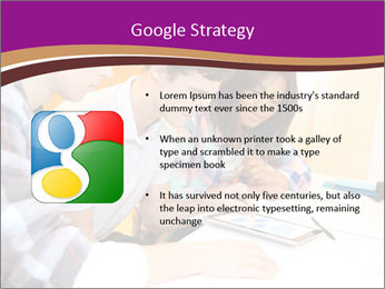 0000083033 PowerPoint Template - Slide 10