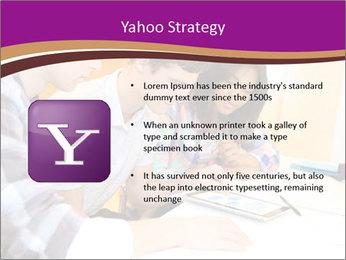 0000083033 PowerPoint Template - Slide 11