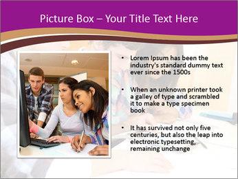 0000083033 PowerPoint Templates - Slide 13