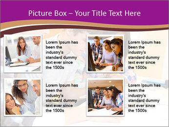 0000083033 PowerPoint Template - Slide 14