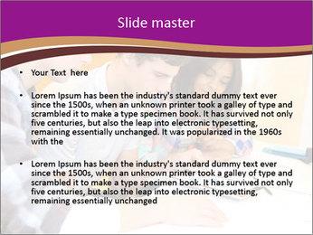 0000083033 PowerPoint Templates - Slide 2