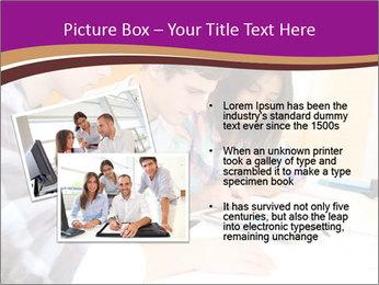 0000083033 PowerPoint Templates - Slide 20