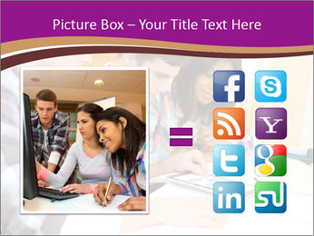 0000083033 PowerPoint Template - Slide 21