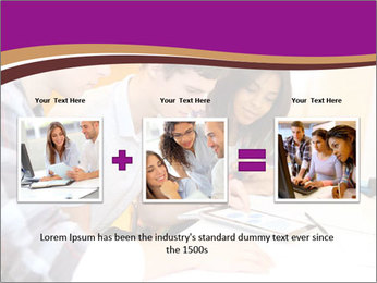 0000083033 PowerPoint Templates - Slide 22