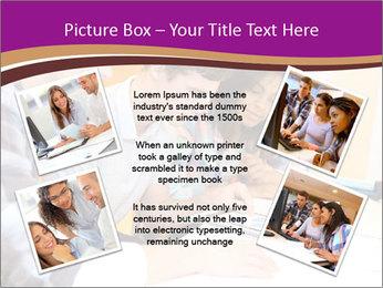 0000083033 PowerPoint Templates - Slide 24