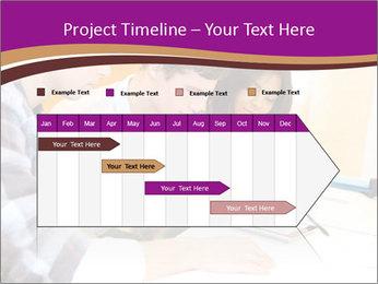 0000083033 PowerPoint Templates - Slide 25