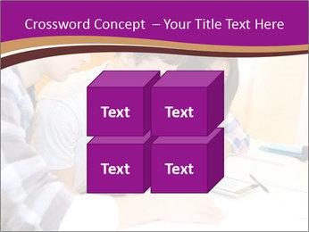 0000083033 PowerPoint Templates - Slide 39
