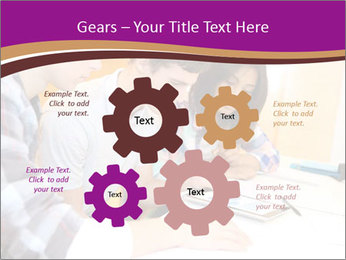 0000083033 PowerPoint Templates - Slide 47