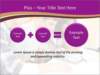 0000083033 PowerPoint Template - Slide 75