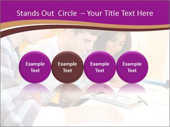 0000083033 PowerPoint Template - Slide 76